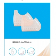 Therapy Heel Cushions